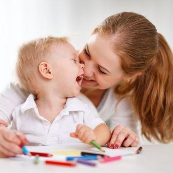 Estrategias para captar la atención de los niños más pequeños