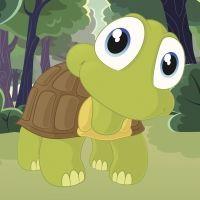 La tortuga que no sabía esperar. Cuentos para niños con autismo