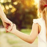 Enseñar a los niños a no irse con extraños