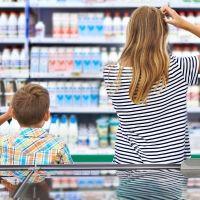 Miedo a la presencia de compuestos cancerígenos en alimentos que toman los niños
