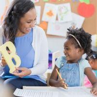 Dictados con la letra B para los niños