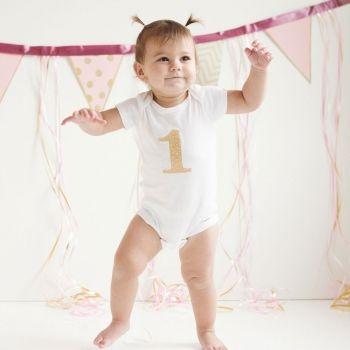 Etapas del bebé. Desarrollo en el primer año