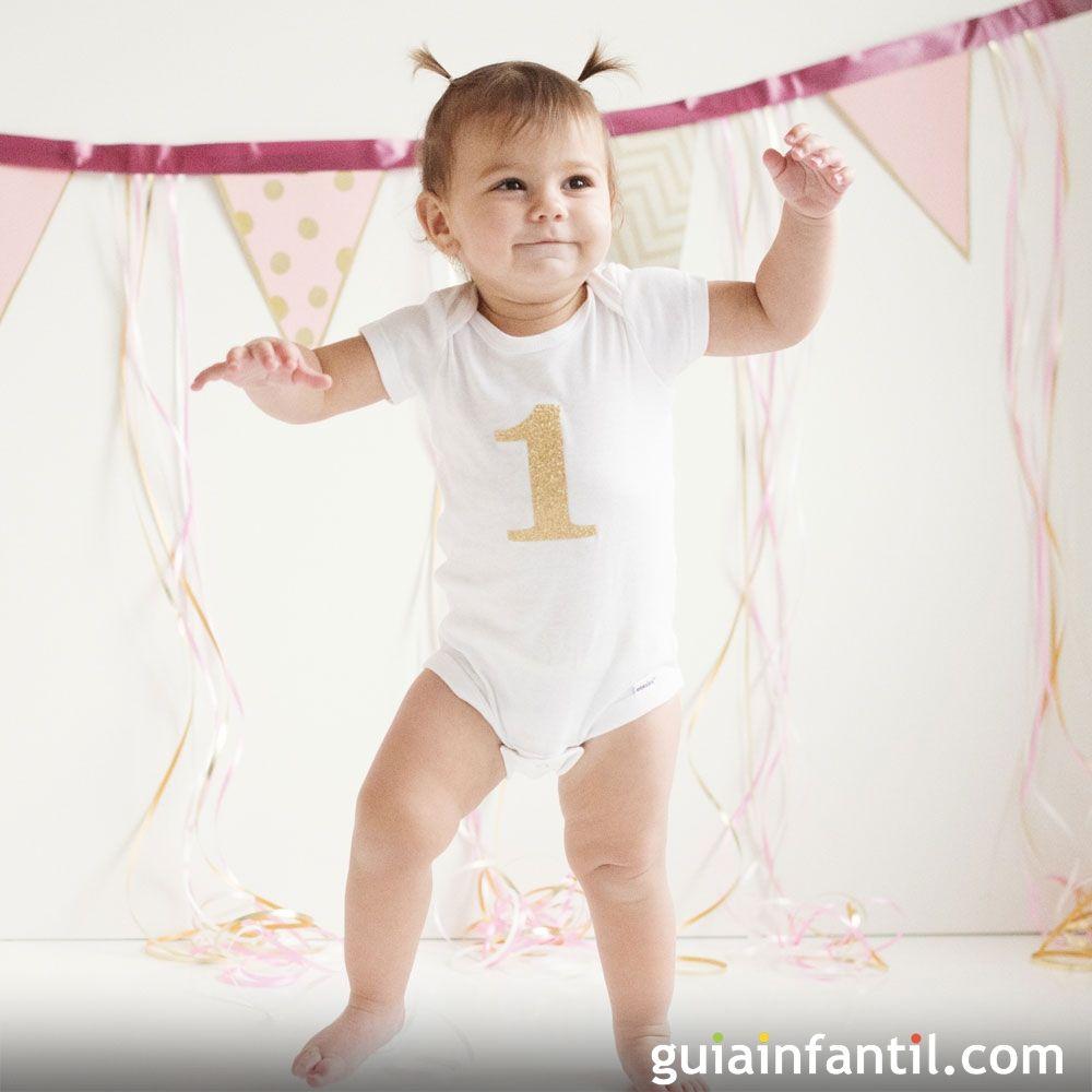 Etapas Del Bebé Desarrollo Durante El Primer Año De Vida
