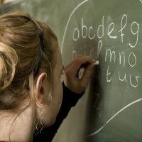 Dictados para niños con la letra V