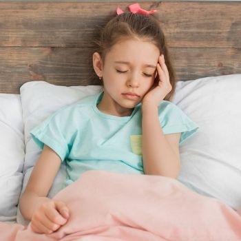 Tiempo de incubación de las enfermedades infantiles