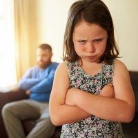 Técnicas para enseñar a los niños a controlar sus enfados