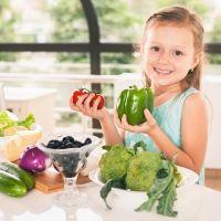 Alimentos de origen vegetal imprescindibles