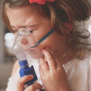 Tipos de alergias respiratorias en niños