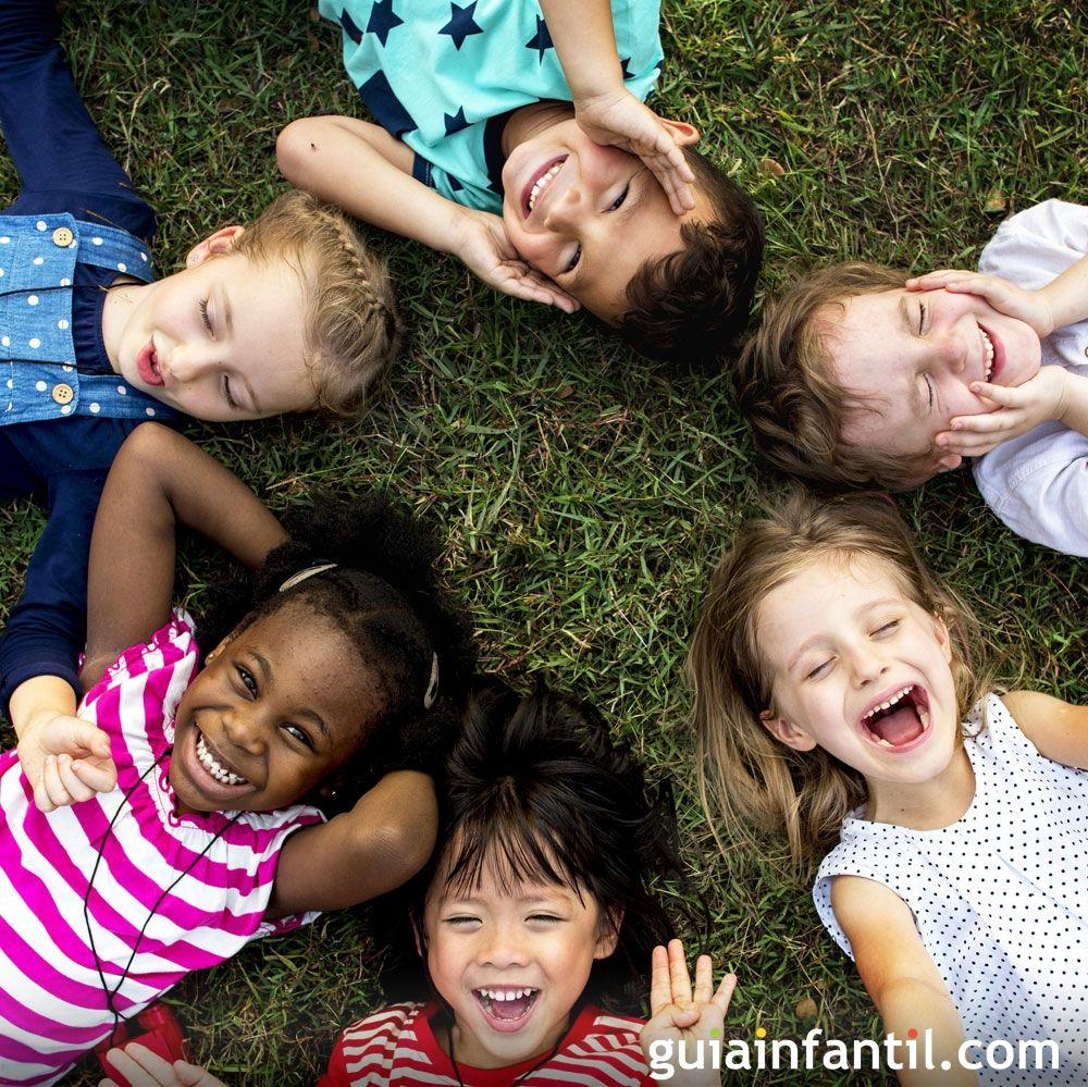 50 Frases Celebres Sobre Los Ninos Y La Infancia