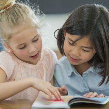 Método constructivo para que los niños aprendan a leer