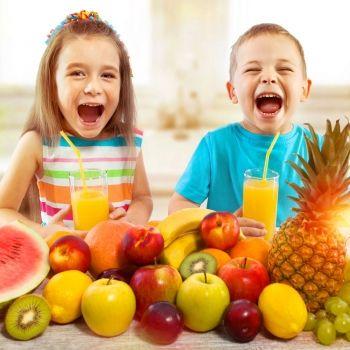 4 cosas básicas que has de saber sobre la fruta