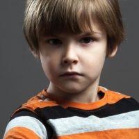 Psicopatía infantil: síntomas, causas y tratamiento