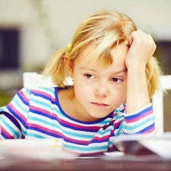Cómo afecta el cansancio mental a los niños