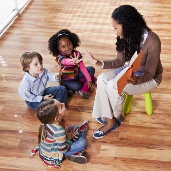 Elegir la escuela para niños con necesidades especiales