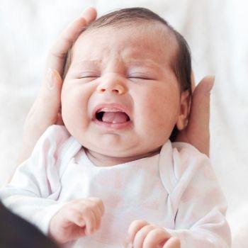 Soluciones infalibles para calmar a un bebé