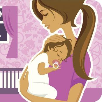 En tus brazos. Poesía infantil sobre las madres
