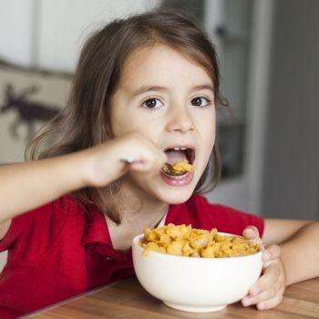 Se venden como alimentos para niños pero no lo son