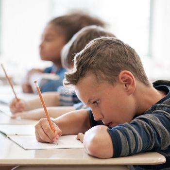 Las mayores dificultades de los niños con los dictados