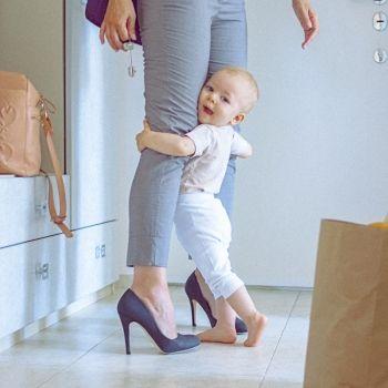 Por qué algunos niños llaman la atención de sus padres constantemente