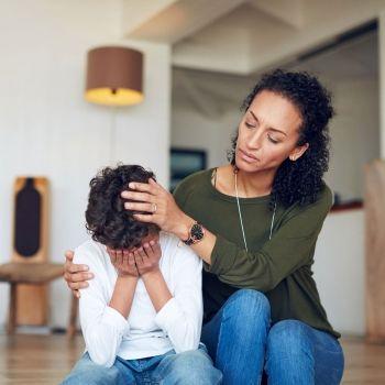 8 síntomas de problemas emocionales en los niños