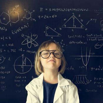 Cómo identificar a un niño superdotado o con altas capacidades
