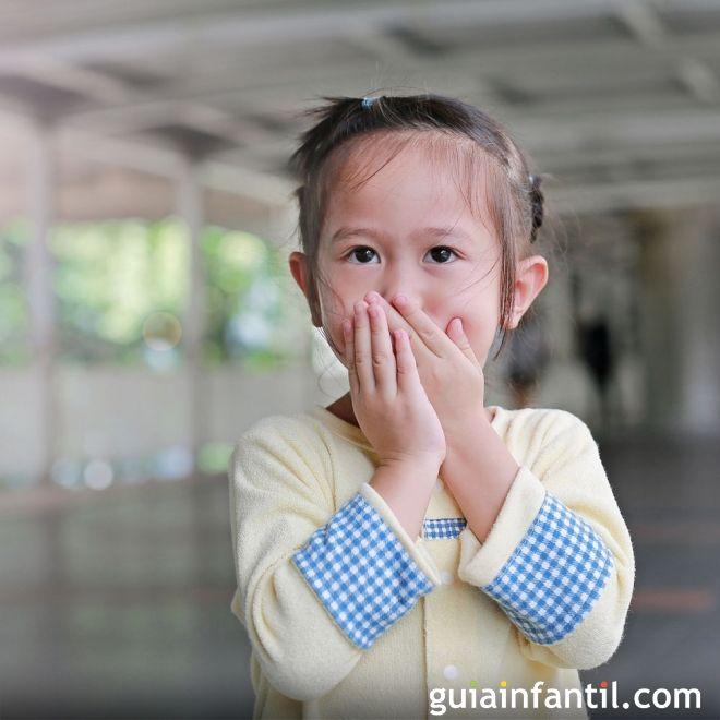 A Qué Edad Empiezan A Mentir Los Niños