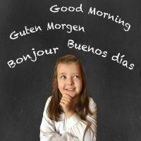 La educación bilingüe para los niños