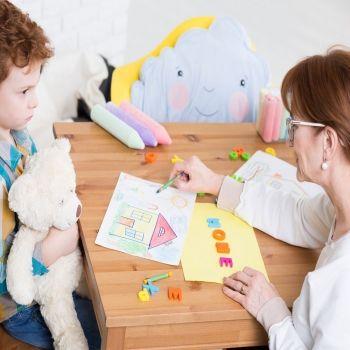 Autismo y aprendizaje