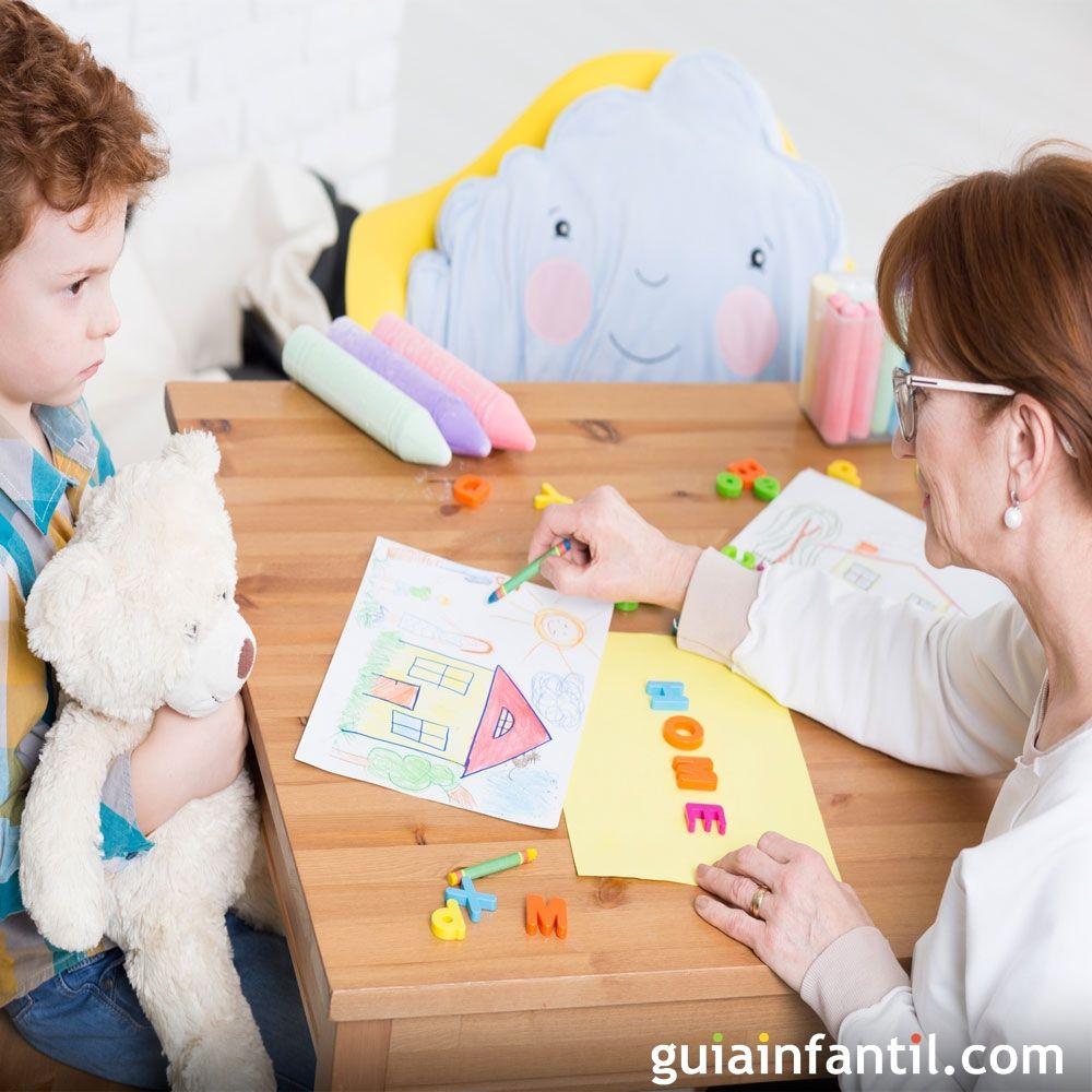 El Autismo Y El Aprendizaje De Los Ninos