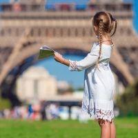 Viaje a París con niños. Guía y consejos de viaje