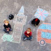 Guía de viaje a Londres con niños