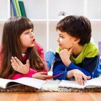 Niños bilingües: beneficios de la educación bilingüe