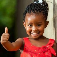 Las ventajas de usar el lenguaje de signos con los niños