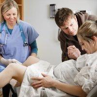 Etapas del parto: el expulsivo