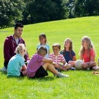 Campamentos para aprender inglés en el extranjero