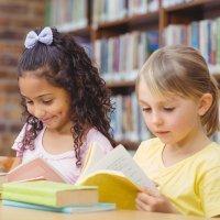 Niños lectores, ¿nacen o se hacen?