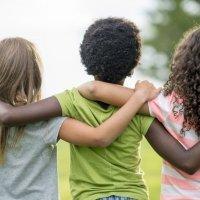 La solidaridad. Educar en valores a los niños