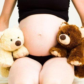 Síntomas de embarazo gemelar