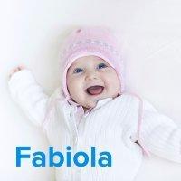 Día de la Santa Fabiola, 21 de marzo. Nombres para niñas