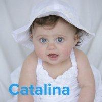 Día de la Santa Catalina, 29 de abril. Nombres para niñas