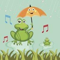 What is the weather? Canción para aprender inglés con los niños