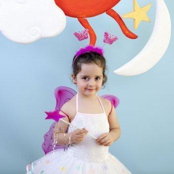 10 razones para que los niños hagan teatro