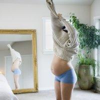 Ropa para embarazada. Qué ponerse y qué no