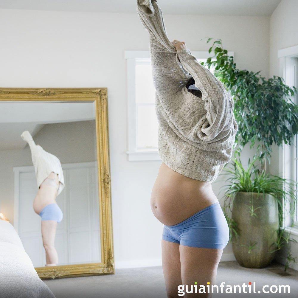 e2246bb36 Ropa para embarazada. Qué ponerse y qué no