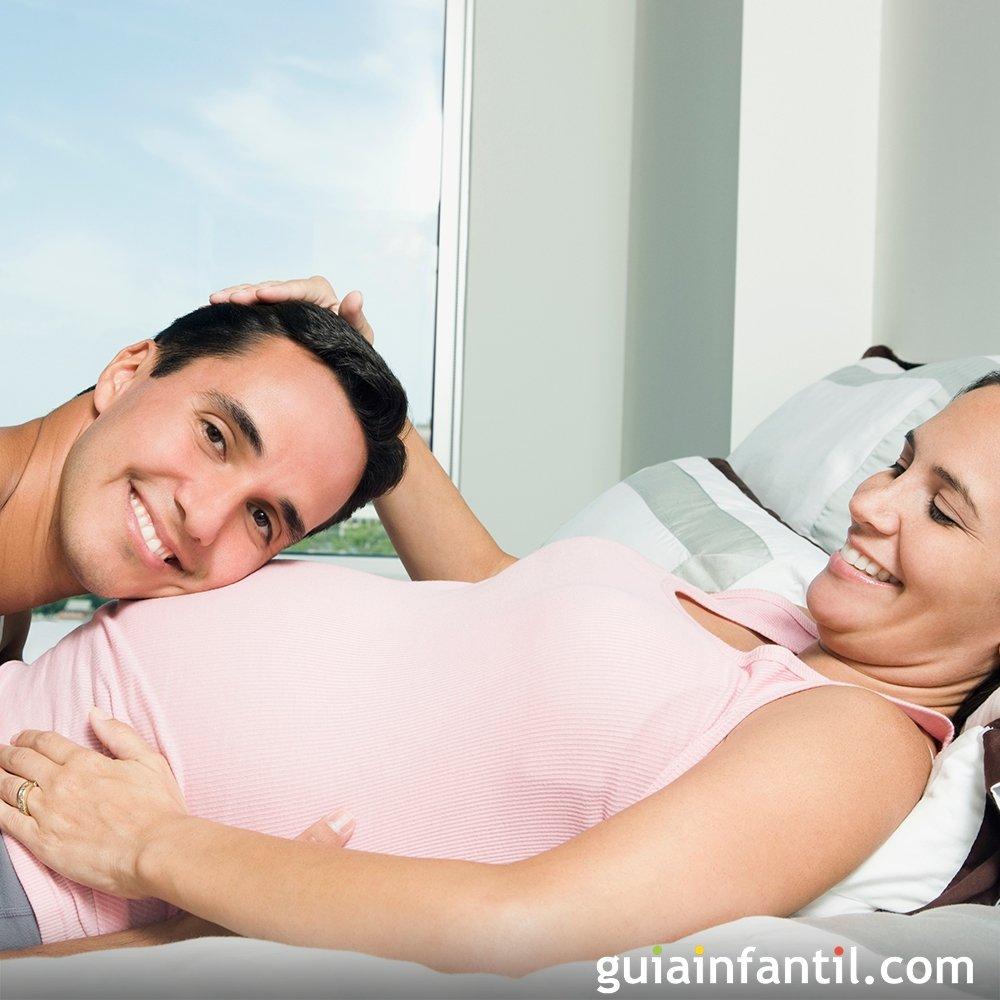 a98fb24da Sexo embarazada hasta el último mes del embarazo