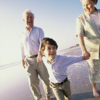 Un niño sin límites no es un niño feliz