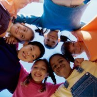 Los niños y el respeto a las diferencias
