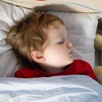 Desórdenes de sueño pueden deprimir a los niños