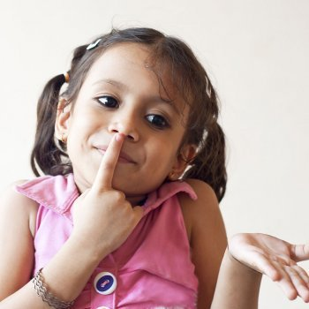 Tratamiento temprano de la tartamudez infantil