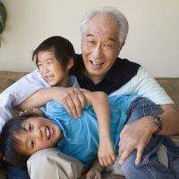 La rica experiencia de los abuelos